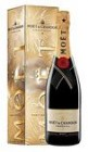 photo Champagne brut moet & chandon imperial