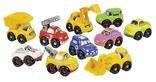 coffret vehicules fast car abrick
