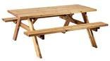la table forestiere