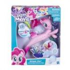sirene animee my little pony