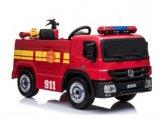 photo Camion de pompier 12V
