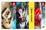 maxi pack lego speed champions - 768957689676897