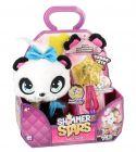 shimmer stars - le panda