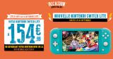 votre nintendo switch lite a 15499 contre la new 3ds xl