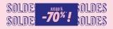 jusqua -70% - soldes naf naf