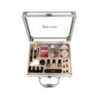 make up case grande valisette maquillage nocibe