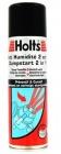 anti-humidite 2 en 1 holts 300 ml