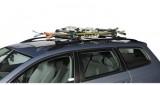 porte-skis sur barres de toit norauto alaska 400 pour 4 pair