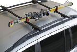 porte-skis sur barres de toit menabo ski rack 423618 pour 1