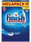 100 tablettes finish pour lave-vaisselle