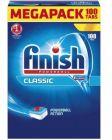100 tablettes pour lave-vaisselle finish