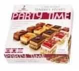 12 mini desserts