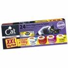 24 repas mijoteacutes en sauce pour chat