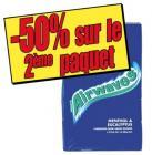 50 dragees de chewing-gum
