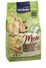aliment complet pour lapins nains