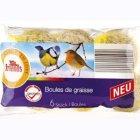 aliments pour oiseau