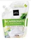 bicarbonate alimentaire