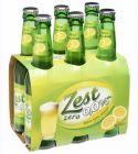 photo Bière sans alcool au jus de citron