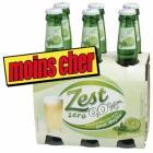 photo Bière sans alcool goût mojito
