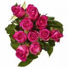photo Bouquet de roses