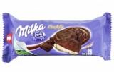 photo Choco Jaffa gâteaux fourrés Milka