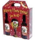 photo Coffret bières de Noël