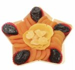 corbeille de fruits secs et deshydrates