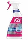 detachant avant lavage k2r