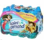 eau minerale naturelle