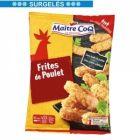 frites de poulet