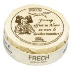fromage affine au marc de gewurztraminer