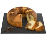 photo Gâteau marbré