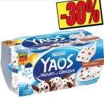 le yaourt a la grecque saveur stracciatella