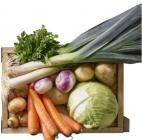 legumes pour pot-au-feu
