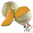 melons charentais