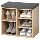 meuble a chaussures env 52 x 30 x 48 cm