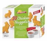 nuggets de paques