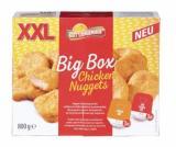 photo Nuggets de poulet avec sauc