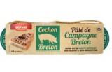 pate de campagne breton igp