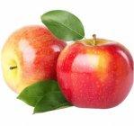 pommes bicolores gala/breaburn/fuji