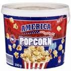 photo Pop-corn sucré