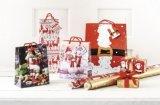 photo Sacs cadeaux ou papier cadeau