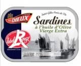 photo Sardines