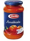 sauce tomate barilla