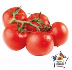 photo Tomates grappes