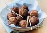 boulettes de viande kefta