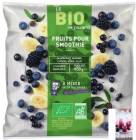 fruits pour smoothie bio blueberry banane cassis mure acai