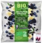 fruits pour smoothie bio blueberry banane cassis mure acai