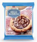 generous chocolate cookie