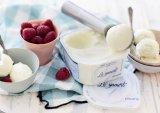 glace le yaourt